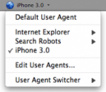 user-agent-switcher