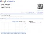google-url-shorter