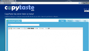 copytaste