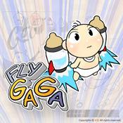 fly-gaga