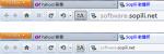 firefox make url bar font size bigger