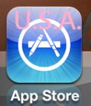 來註冊個美國的App Store帳號吧!幾乎所有的 App 都是在美國先上架的。
