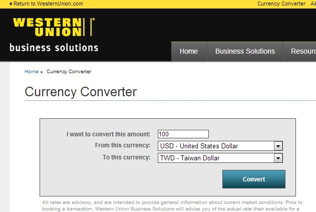 Western union currency conversion calculator  » gattcenpinan cf